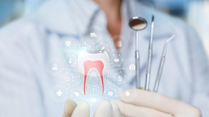 การรักษาคลองรากฟัน