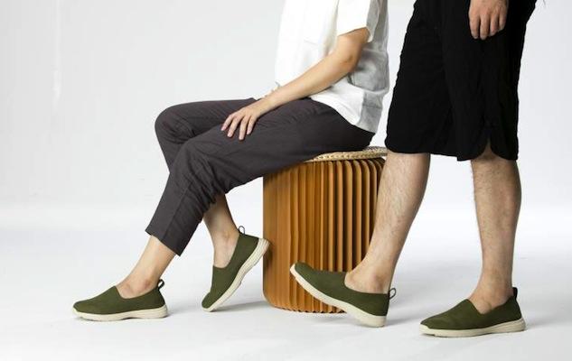 รองเท้าสุขภาพ