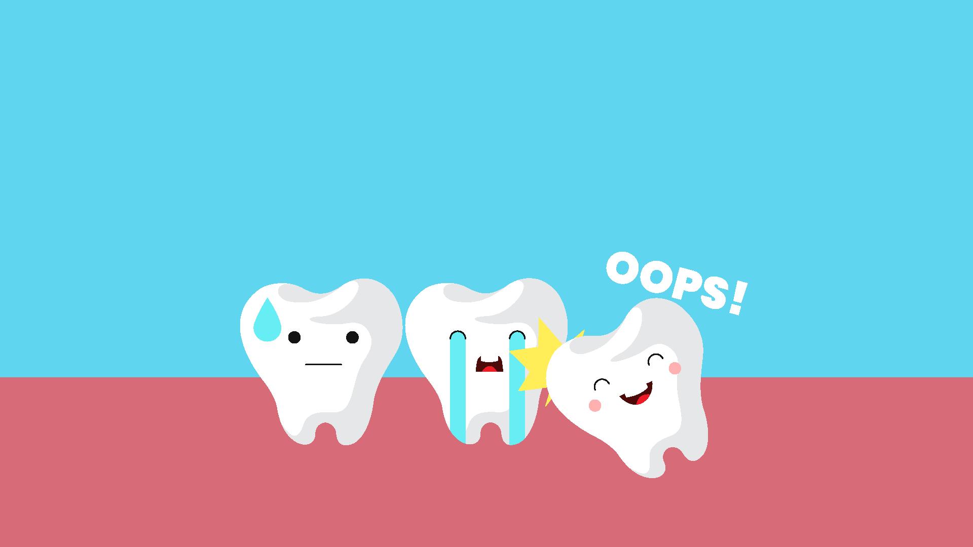 ผลข้างเคียงจาก การผ่าฟันคุด