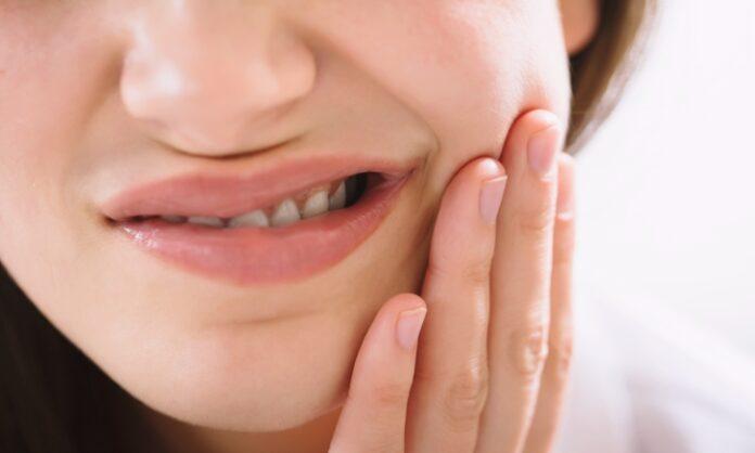 ผลข้างเคียงจากการผ่าฟันคุด