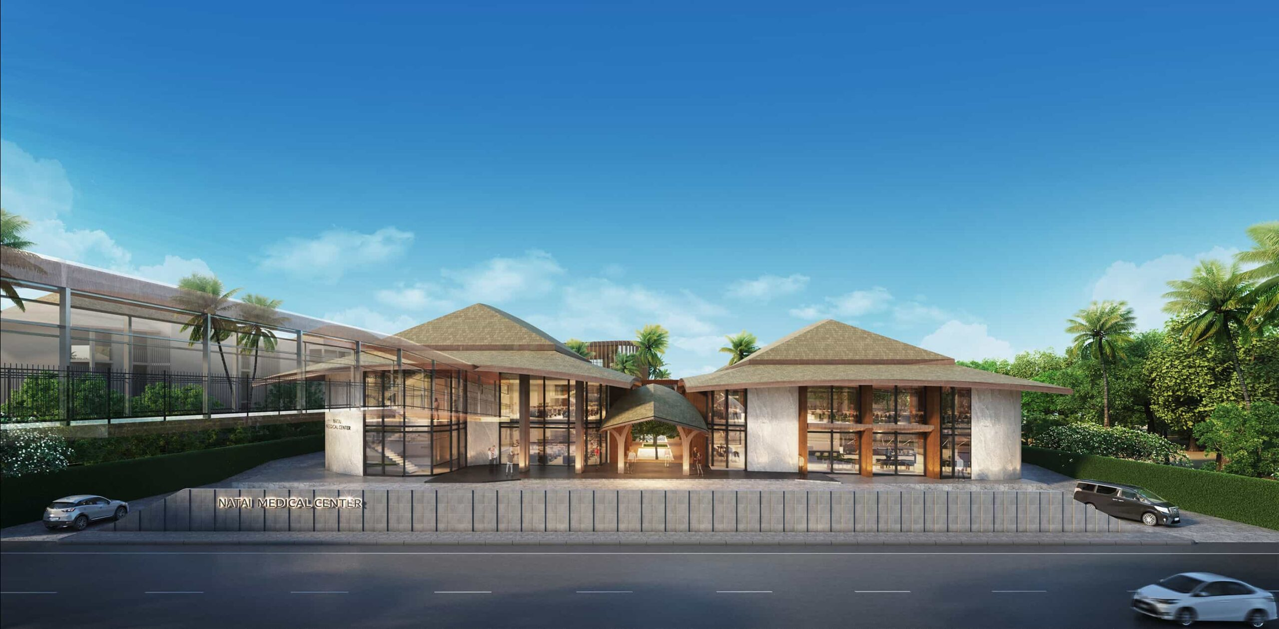 Life Clinic & Well-Being Resort